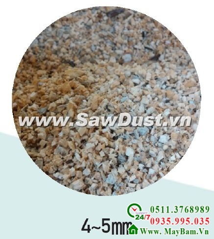may nghien go Sawdust Machine Han Quoc - Hinh 12