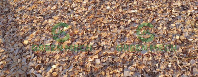 Hướng dẫn thủ tục xuất khẩu dăm gỗ