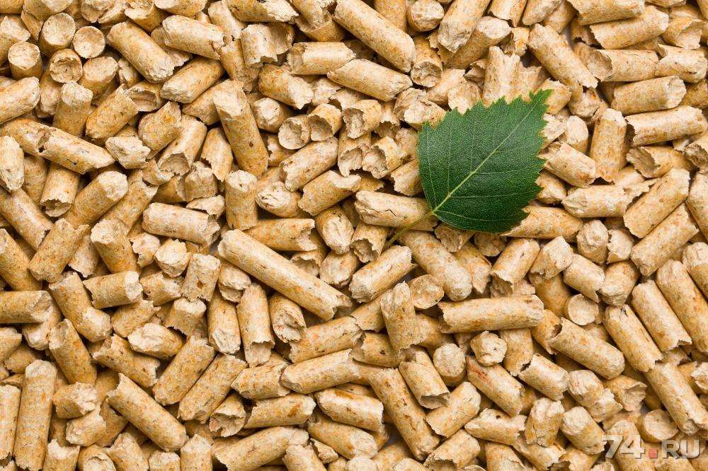 Xuất khẩu viên gỗ nén mùn cưa wood pellet